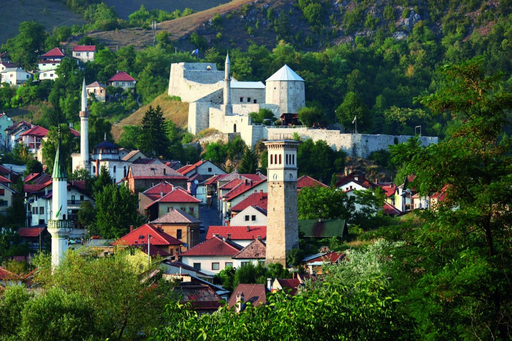 Travnik Panorama 2 Copy